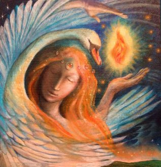 bringing-the-imbolc-fire - wendy andrew