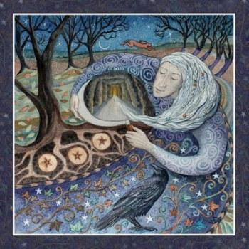 goddess-festival-samhain - wendy andrew