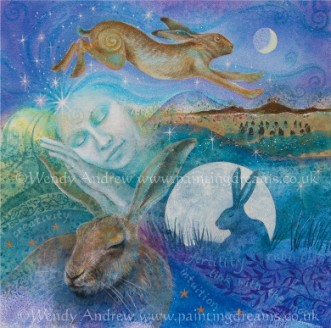 hare-dreaming